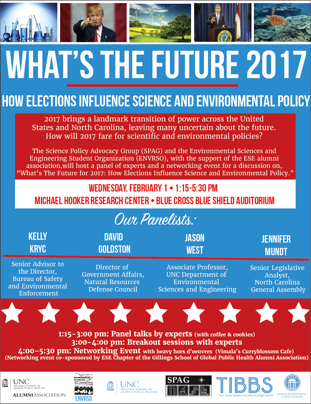 science affairs 2017